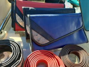 Adirondak Leather Designs