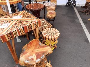 Sonoma Woodworking